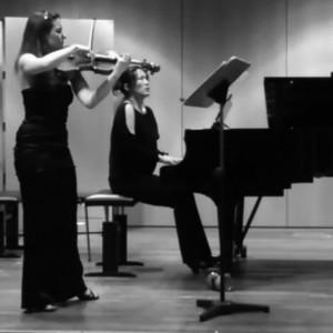 Yunting Hung spielt Debussy